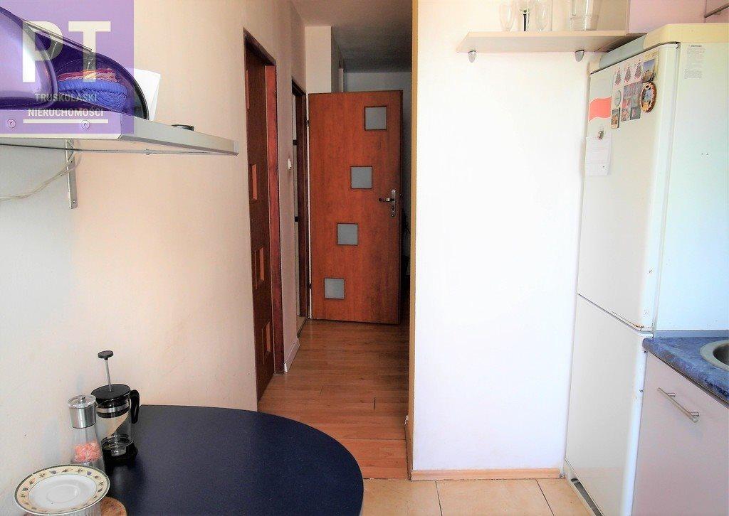 Mieszkanie czteropokojowe  na sprzedaż Warszawa, Ursynów, Xawerego Dunikowskiego  69m2 Foto 2