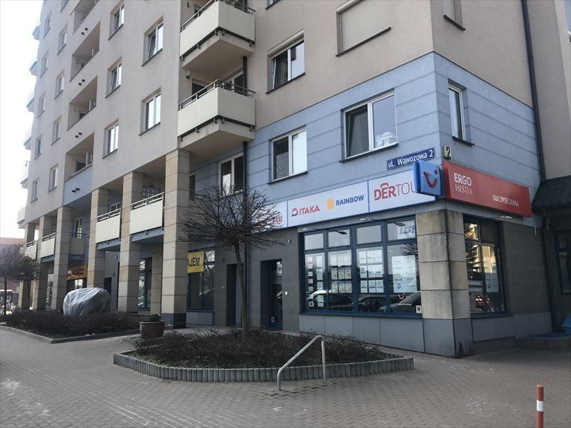 Lokal użytkowy na wynajem Warszawa, Ursynów, Wąwozowa 2 1F  39m2 Foto 1