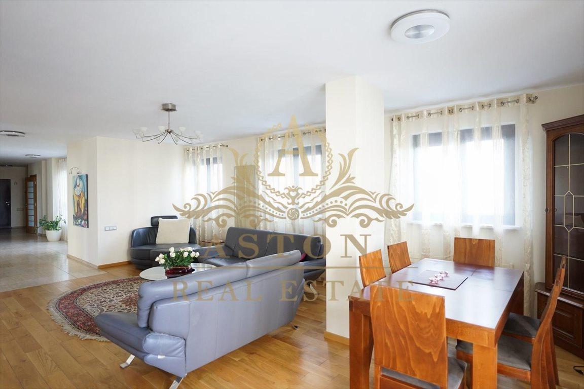 Mieszkanie trzypokojowe na wynajem Warszawa, Śródmieście, Grzybowska  146m2 Foto 1