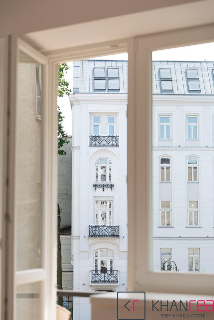 Luksusowe mieszkanie trzypokojowe na sprzedaż Warszawa, Śródmieście, Jaworzyńska  93m2 Foto 5