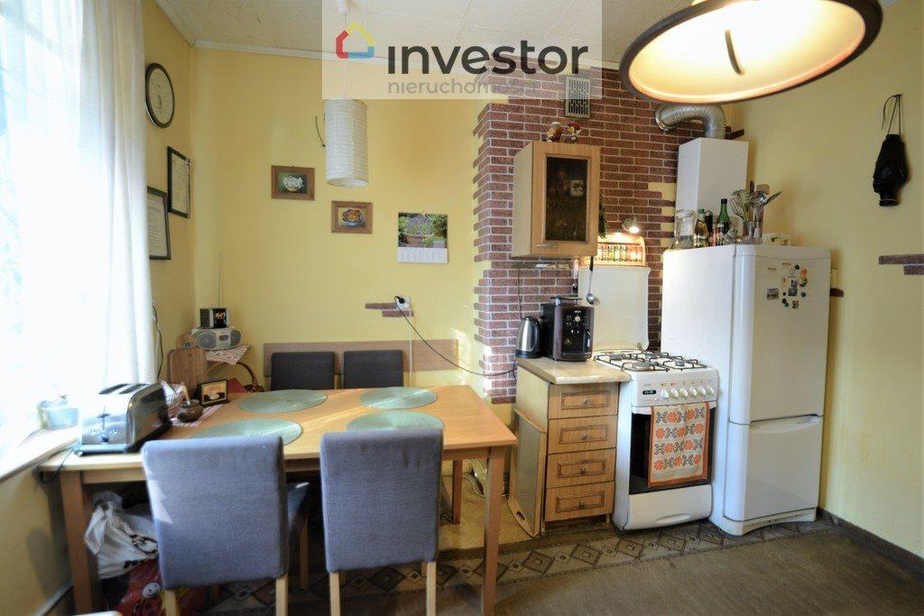 Mieszkanie dwupokojowe na sprzedaż Kluczbork, Byczyńska  39m2 Foto 4