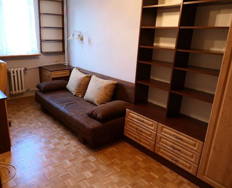 Mieszkanie na sprzedaż Krakow, Dąbie, ALEJA POKOJU  50m2 Foto 10