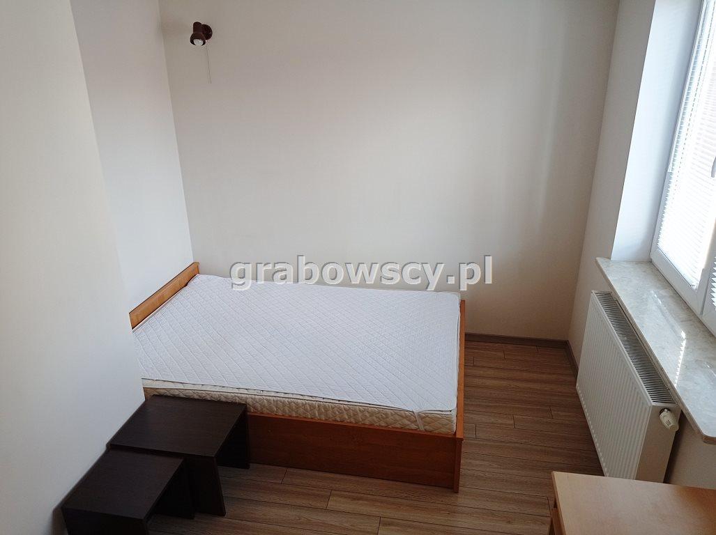 Mieszkanie dwupokojowe na wynajem Białystok, Centrum  42m2 Foto 7