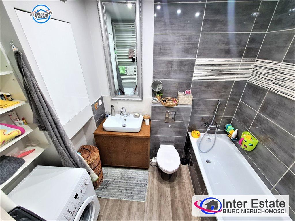 Mieszkanie trzypokojowe na sprzedaż Smolec, Topolowa  53m2 Foto 10