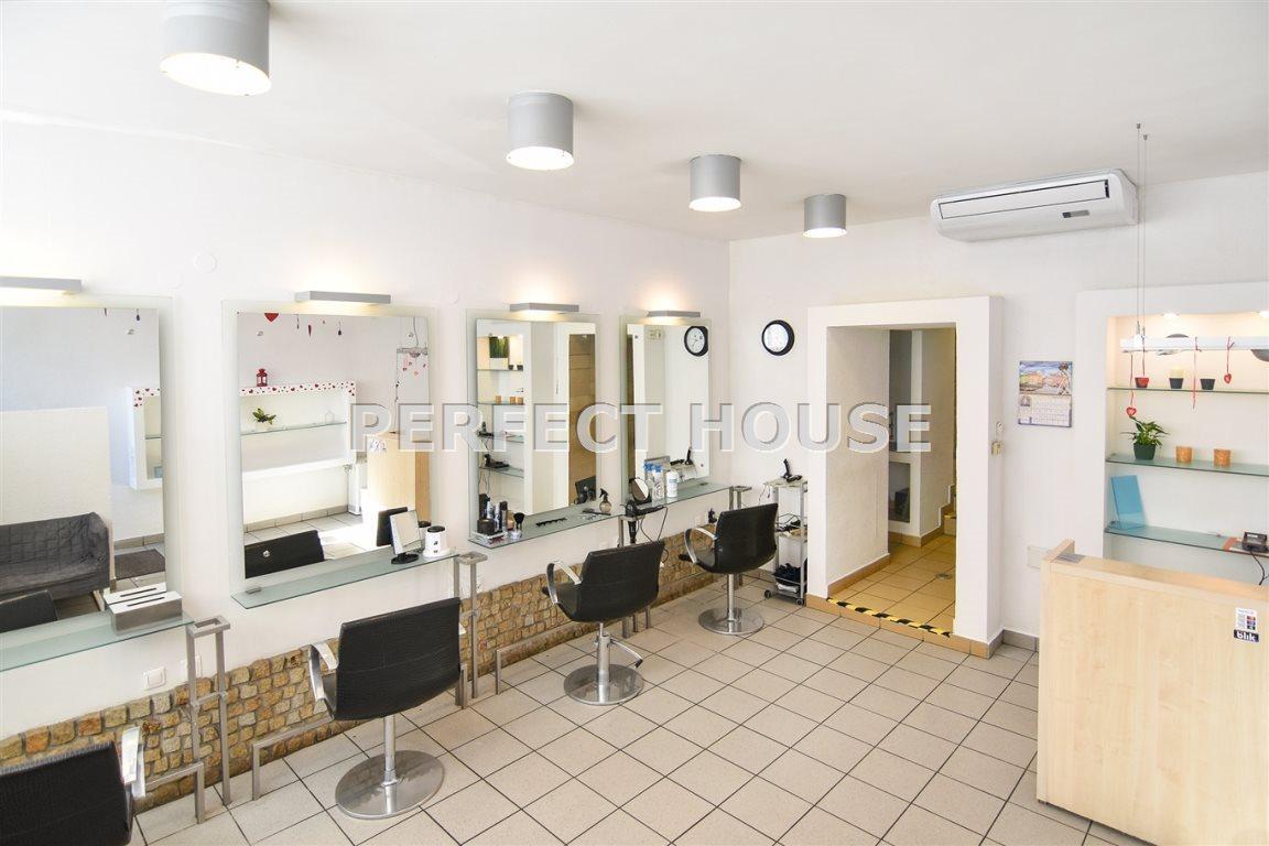 Lokal użytkowy na sprzedaż Poznań, Jeżyce  52m2 Foto 3