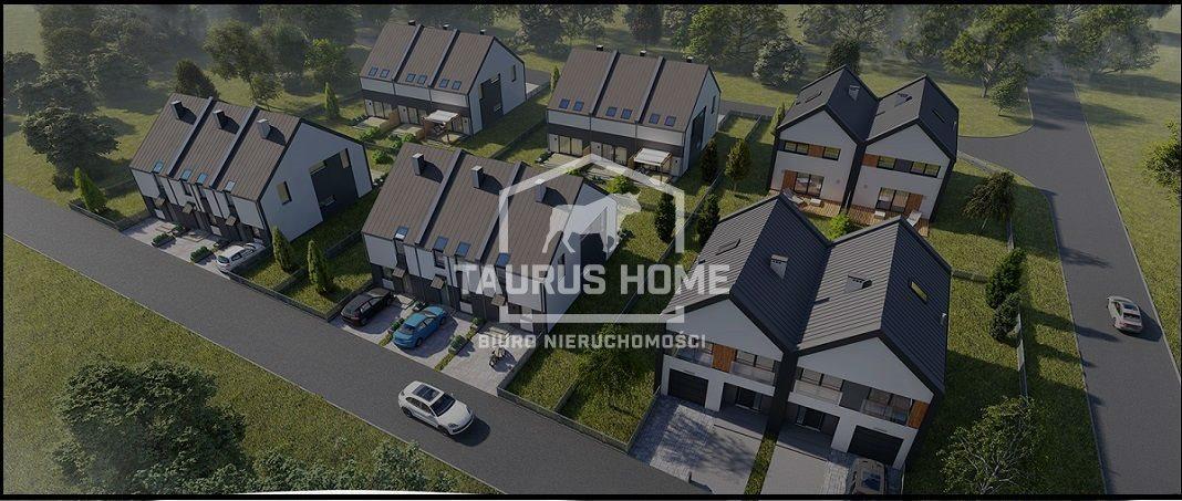 Dom na sprzedaż Sosnowiec, Milowice  105m2 Foto 6
