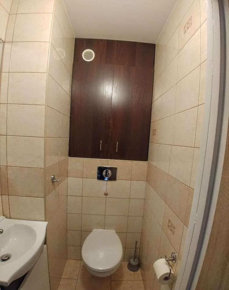 Mieszkanie dwupokojowe na sprzedaż Wrocław, Fabryczna, Szybowcowa  50m2 Foto 9