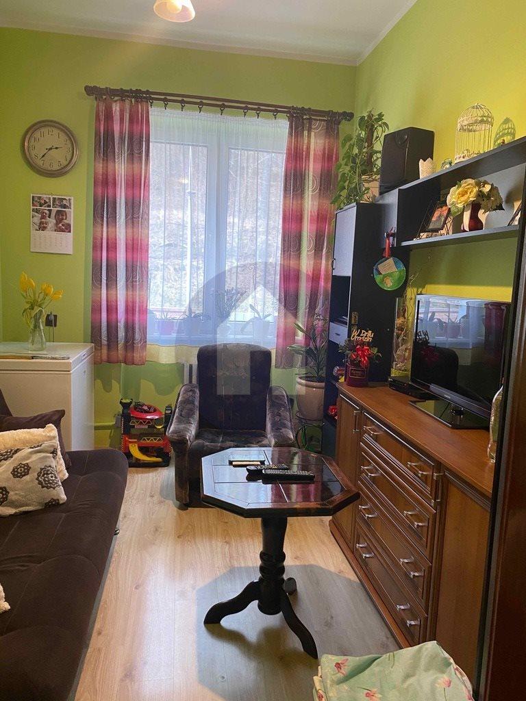 Mieszkanie trzypokojowe na sprzedaż Nowa Ruda  66m2 Foto 6
