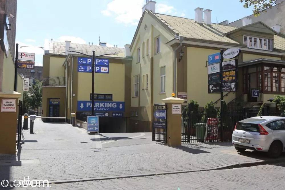 Lokal użytkowy na wynajem Lublin, Śródmieście, Peowiaków  37m2 Foto 1