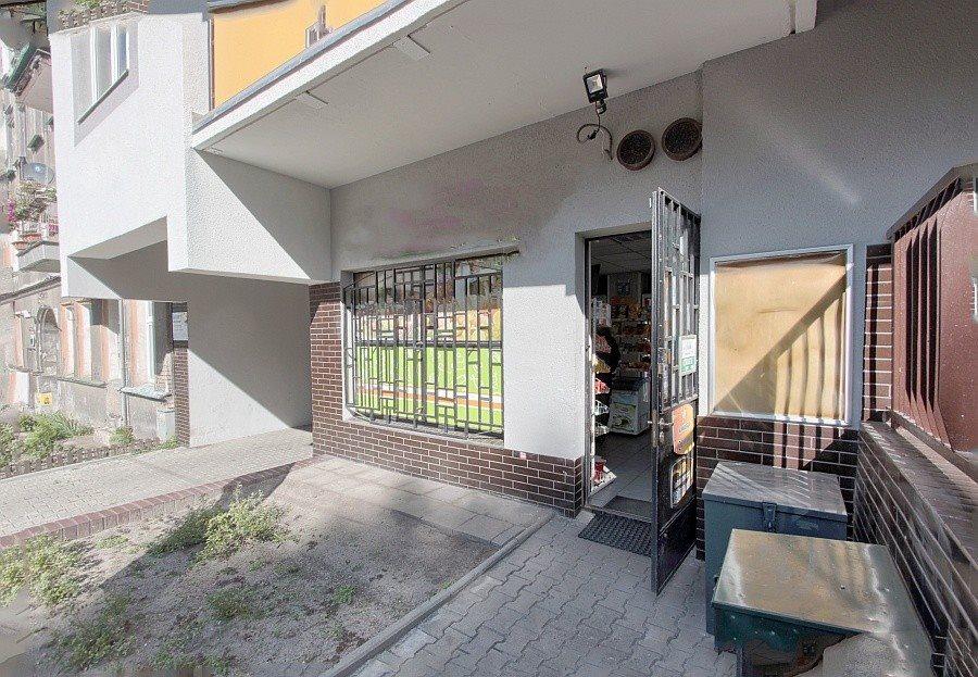 Lokal użytkowy na sprzedaż Szczecin, Śródmieście-Centrum, CZESŁAWA  33m2 Foto 1
