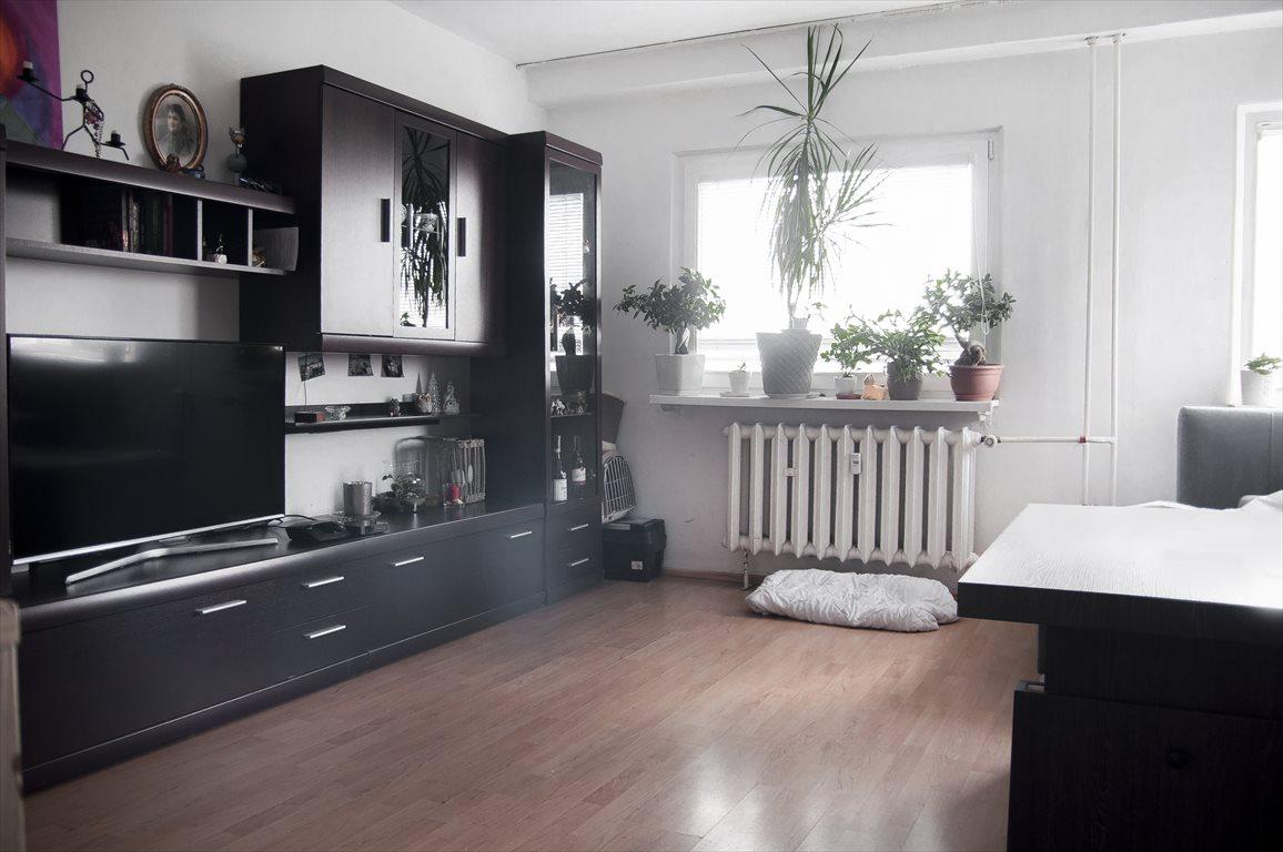 Mieszkanie dwupokojowe na sprzedaż Wrocław, Psie Pole, kamieńskiego  50m2 Foto 3