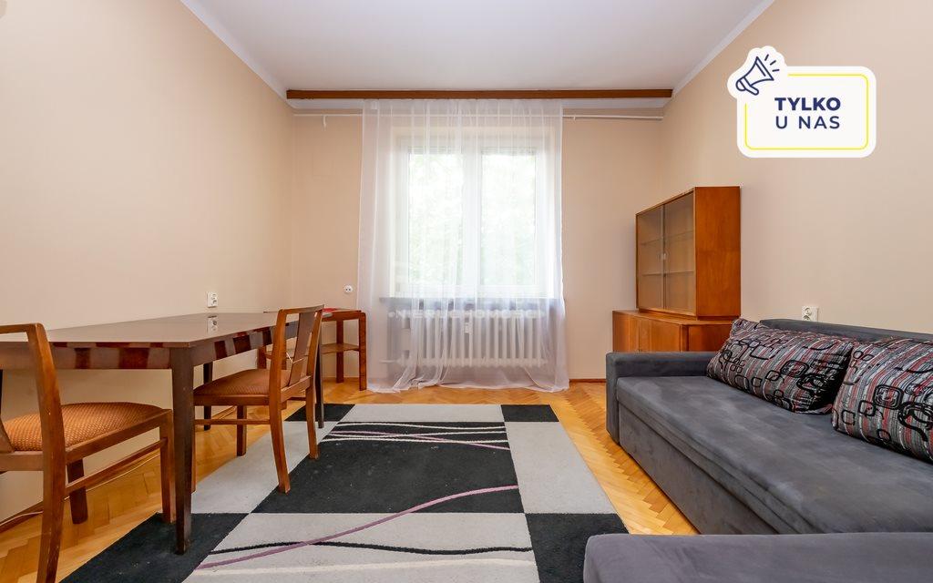 Mieszkanie dwupokojowe na wynajem Białystok, Os. Mickiewicza, Podleśna  38m2 Foto 1
