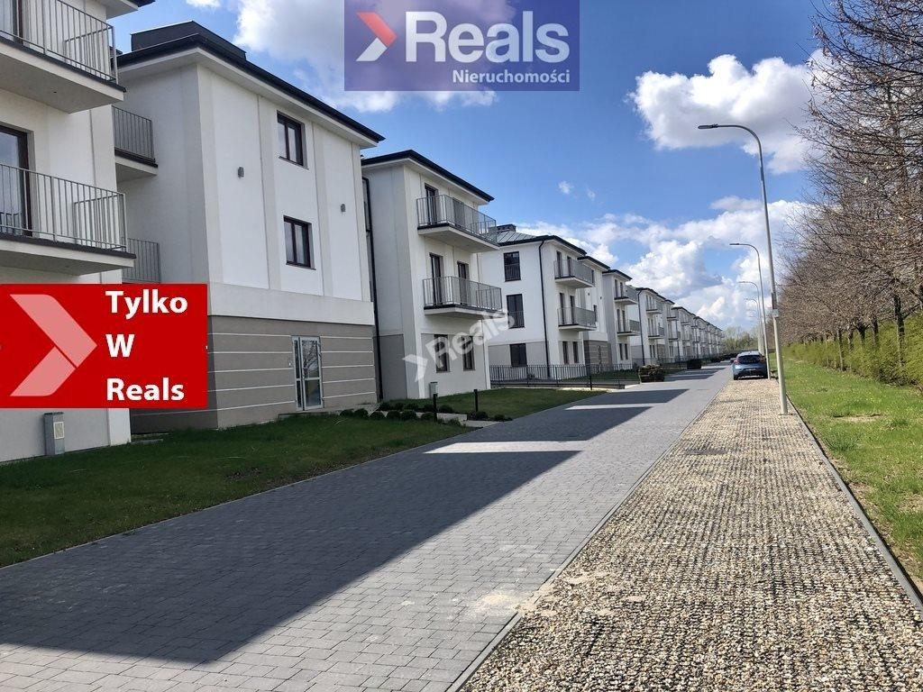 Mieszkanie czteropokojowe  na sprzedaż Warszawa, Wilanów, Zawady, Ruczaj  125m2 Foto 1