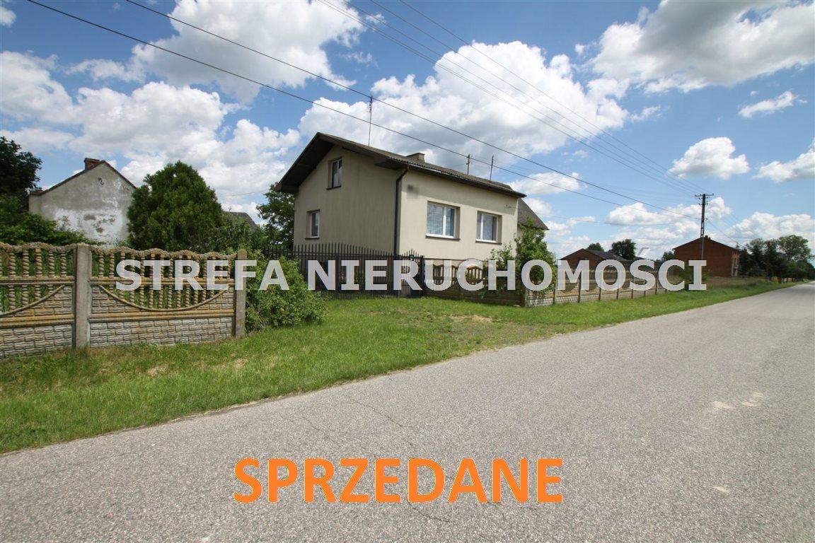 Dom na sprzedaż Chorzęcin  220m2 Foto 2