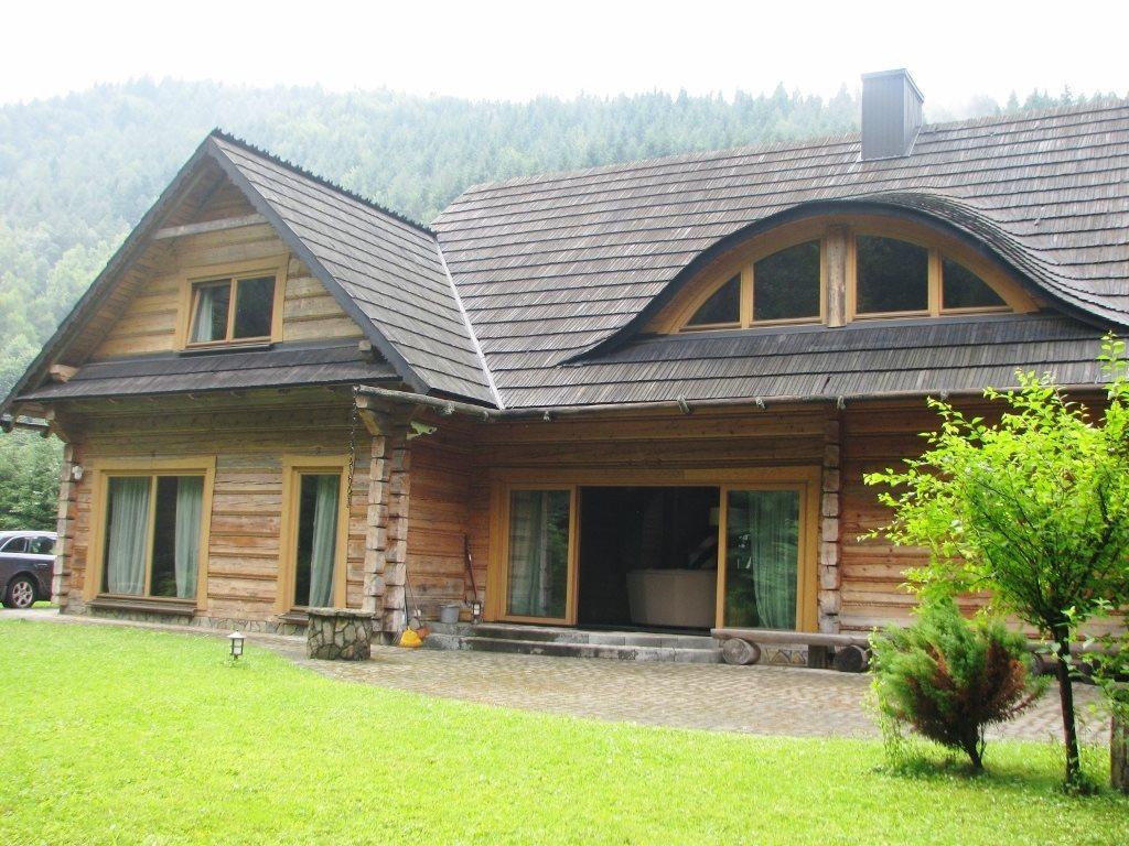 Dom na sprzedaż Piwniczna-Zdrój  568m2 Foto 2
