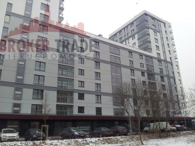 Mieszkanie dwupokojowe na wynajem Warszawa, Praga-Południe, Gocław, Jugosłowiańska  42m2 Foto 2