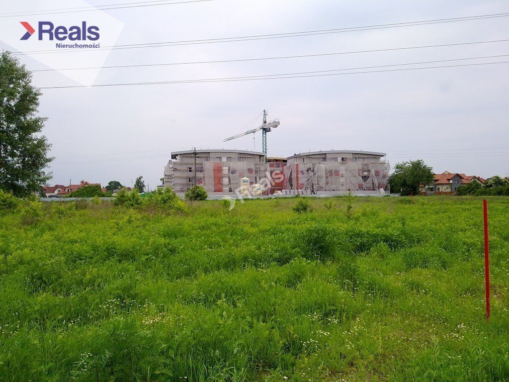 Działka inwestycyjna na sprzedaż Warszawa, Bemowo, Chrzanów  5300m2 Foto 1