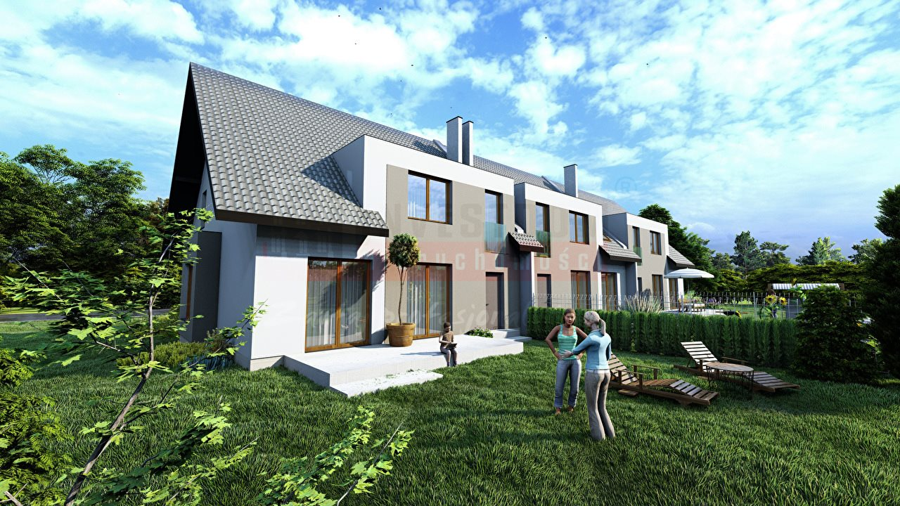 Dom na sprzedaż Opole, Metalchem  163m2 Foto 2