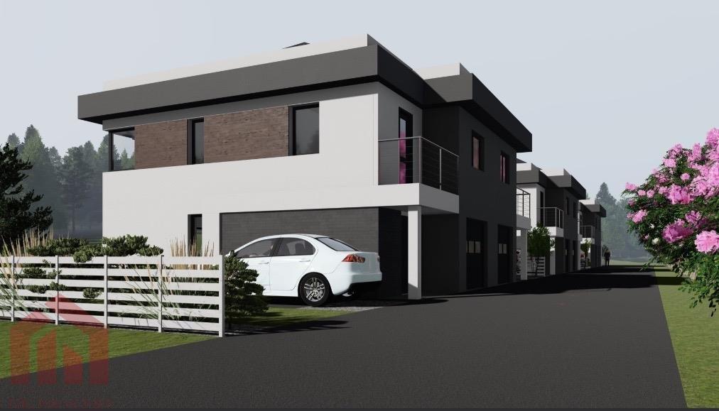 Dom na sprzedaż Malawa  104m2 Foto 1