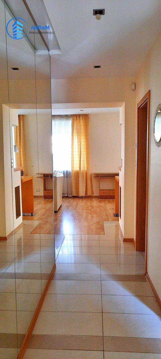 Mieszkanie trzypokojowe na wynajem Białystok, Mickiewicza, Zwierzyniecka  140m2 Foto 9