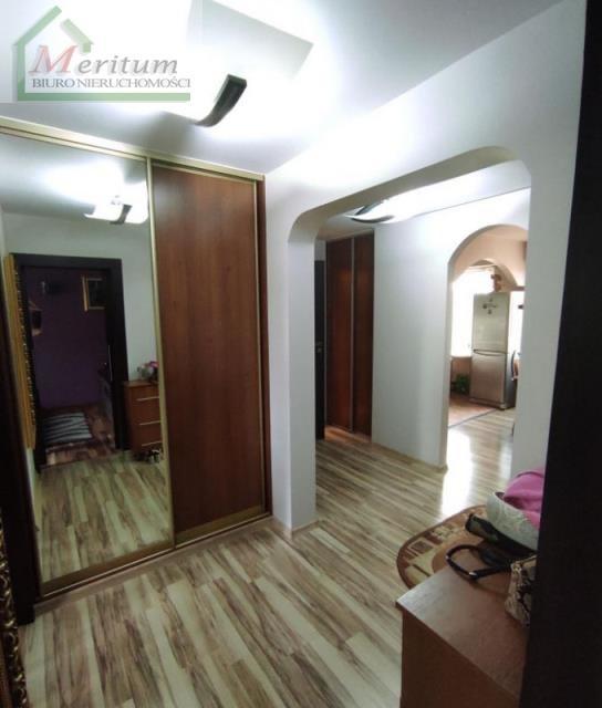 Mieszkanie trzypokojowe na sprzedaż Nowy Sącz  60m2 Foto 7
