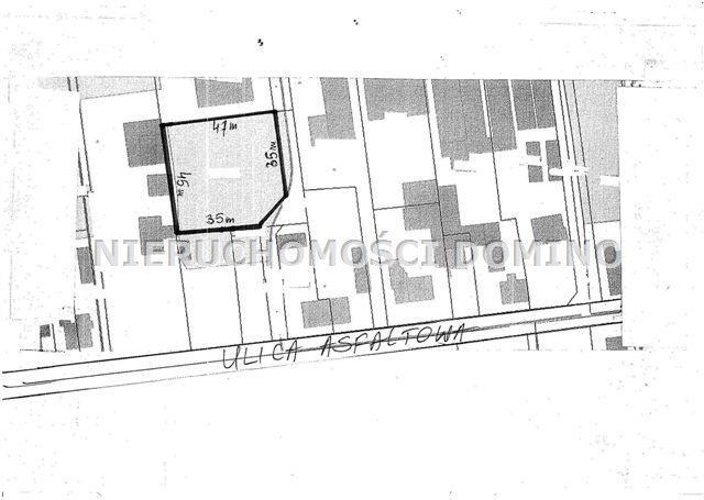 Działka budowlana na sprzedaż Starowa Góra  2171m2 Foto 1