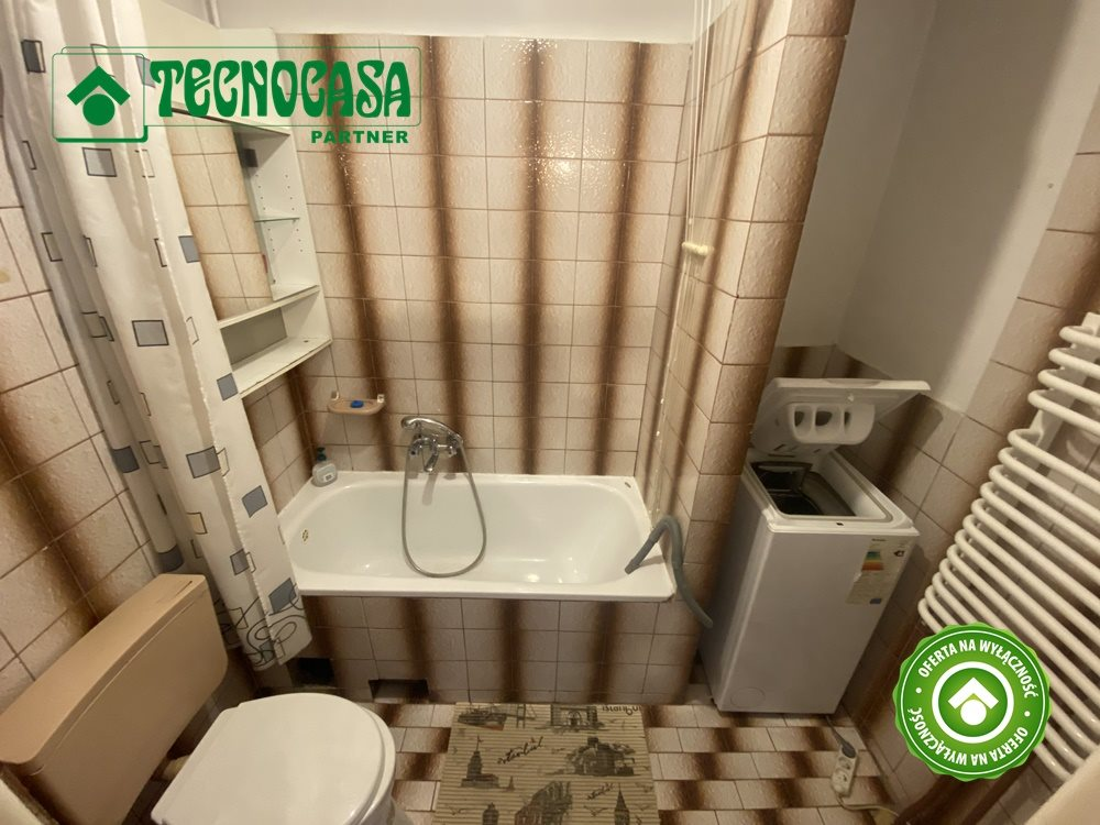 Mieszkanie dwupokojowe na sprzedaż Kraków, Bieżanów-Prokocim, Prokocim, Wlotowa  34m2 Foto 6