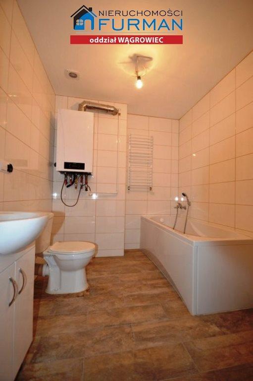 Mieszkanie dwupokojowe na wynajem Wągrowiec  83m2 Foto 4