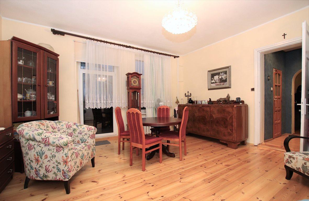 Mieszkanie trzypokojowe na sprzedaż Gdańsk, Oliwa, Kaprów 18  80m2 Foto 7