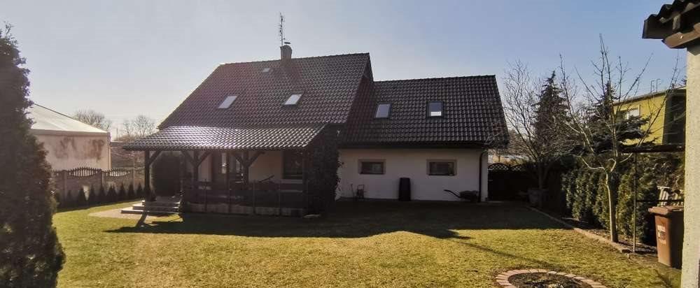 Dom na sprzedaż Wiry, ul. komornicka  205m2 Foto 3