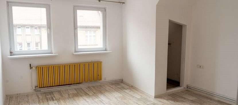 Mieszkanie dwupokojowe na wynajem Bytom, Zamenhofa  65m2 Foto 1