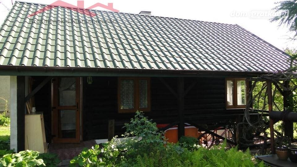 Dom na sprzedaż Jasło  38m2 Foto 1
