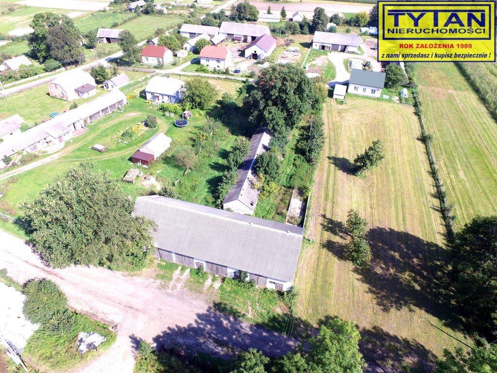 Dom na sprzedaż Andrzejki-Tyszki  100m2 Foto 7