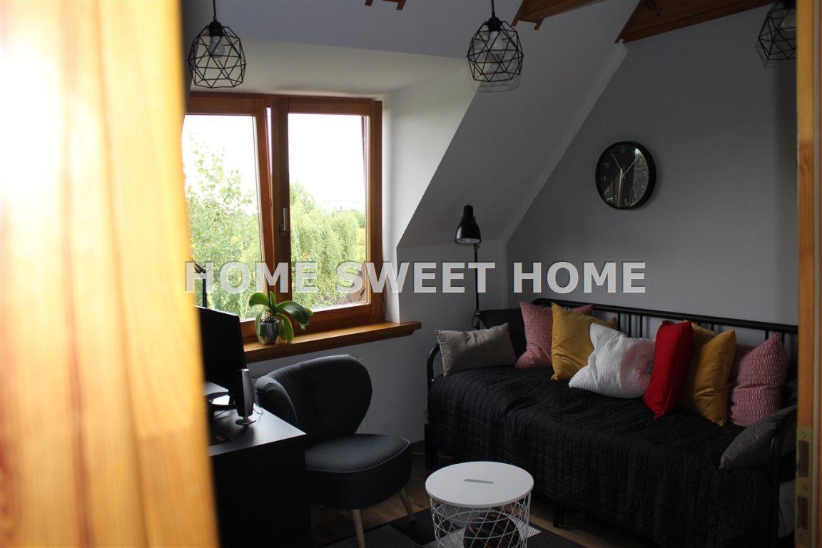 Dom na sprzedaż Nowa Iwiczna, Pokrętna  126m2 Foto 9