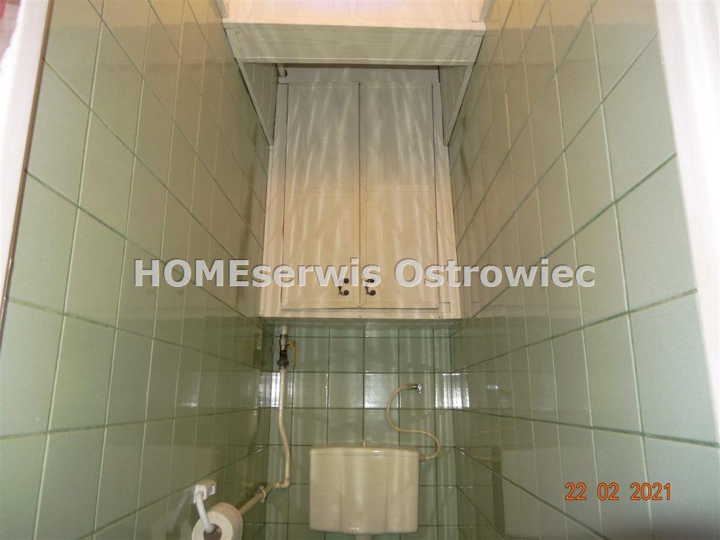 Mieszkanie trzypokojowe na sprzedaż Ostrowiec Świętokrzyski  58m2 Foto 11