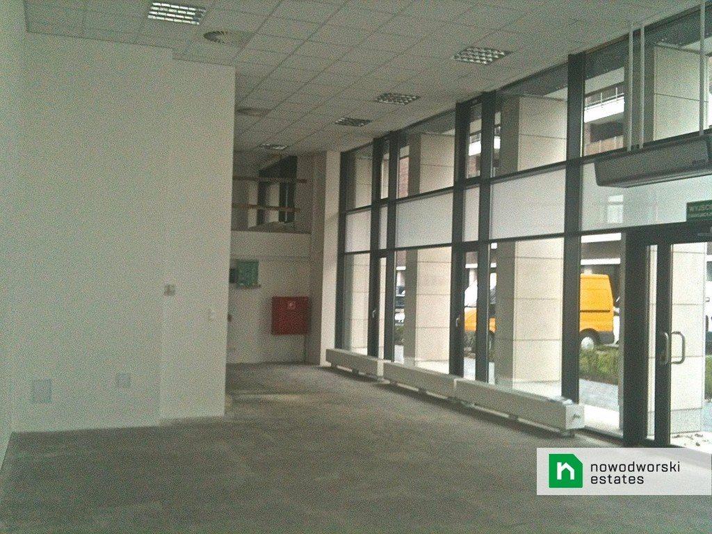 Lokal użytkowy na sprzedaż Warszawa, Śródmieście, Stawki  216m2 Foto 5