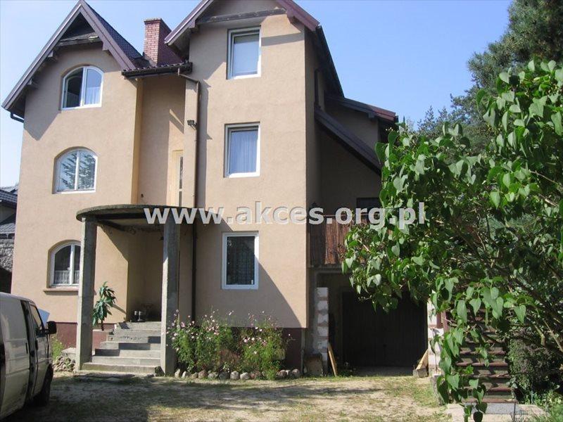 Dom na sprzedaż Solec  458m2 Foto 1