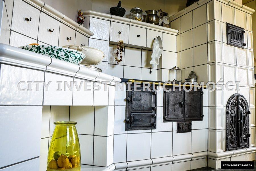 Dom na sprzedaż Zielona Góra, Ochla  860m2 Foto 6