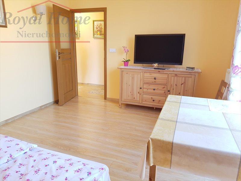Mieszkanie dwupokojowe na sprzedaż Wrocław, Śródmieście, Śródmieście, Dubois  46m2 Foto 6