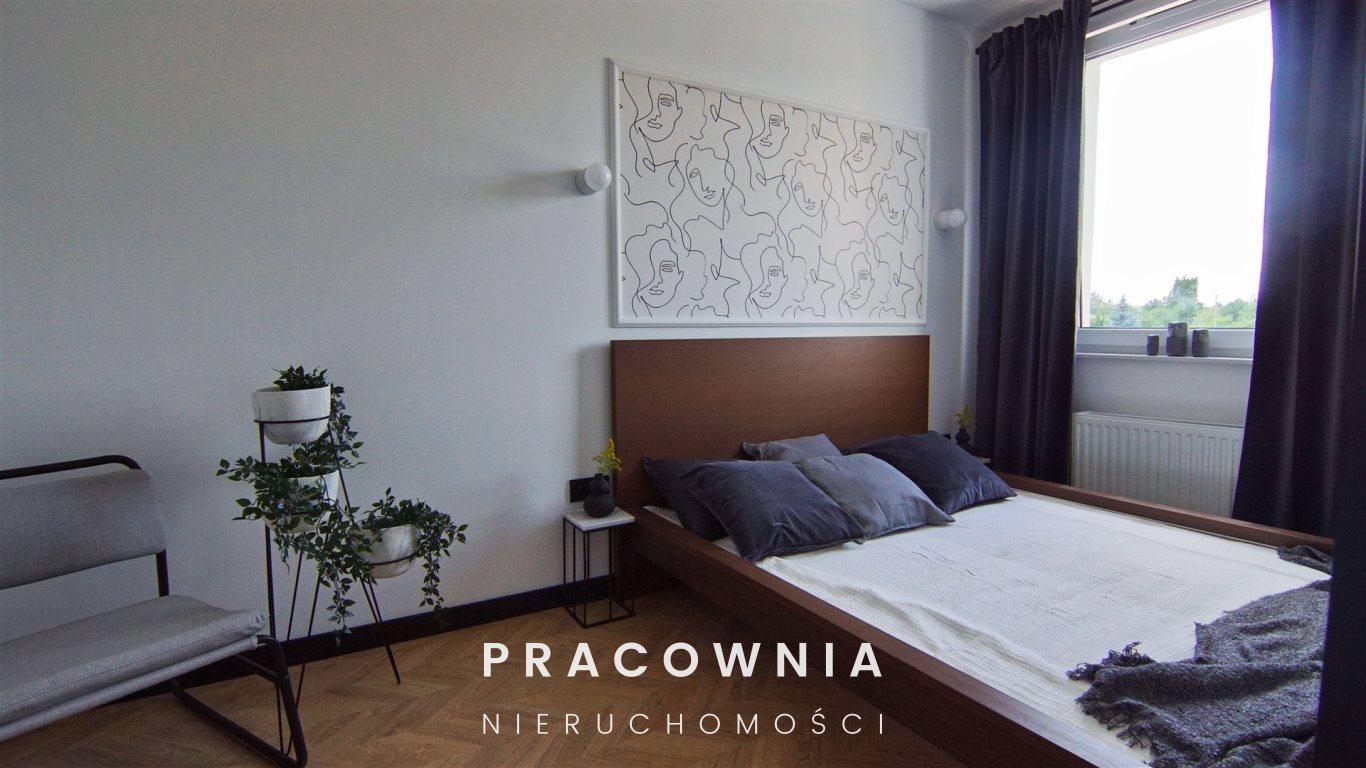Mieszkanie dwupokojowe na sprzedaż Niemcz  35m2 Foto 4