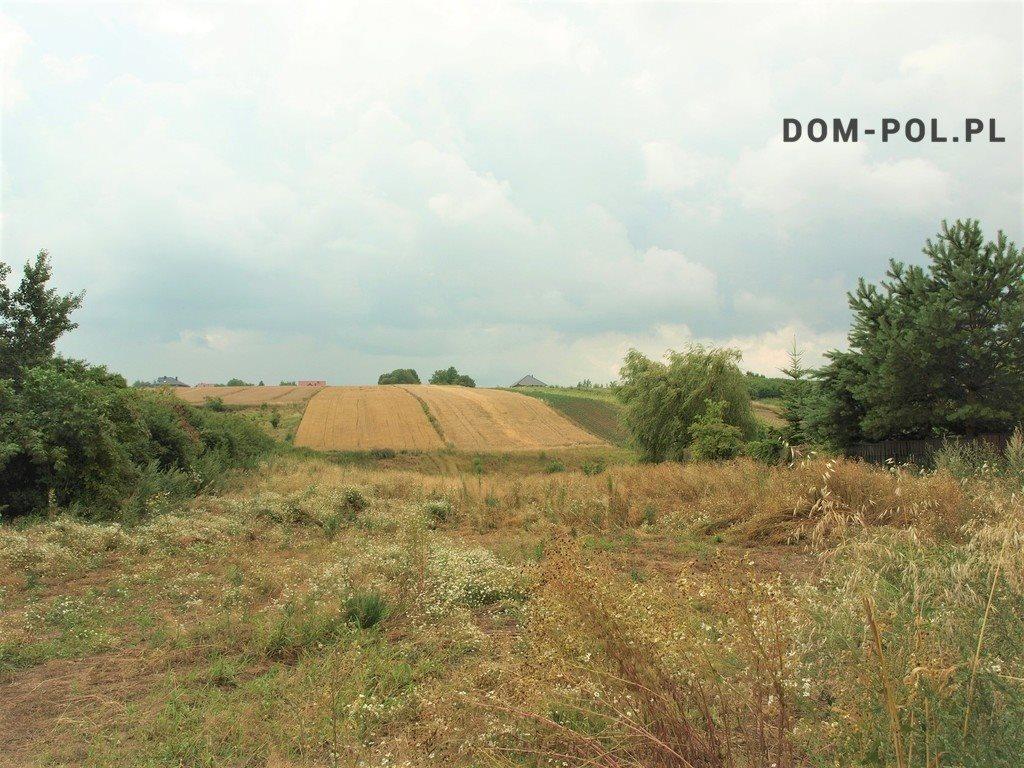 Działka budowlana na sprzedaż Jakubowice Konińskie  2900m2 Foto 2