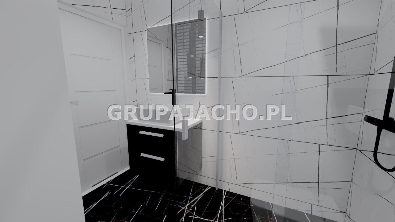 Mieszkanie na sprzedaż Mikołów, Mokre, Maków  77m2 Foto 12