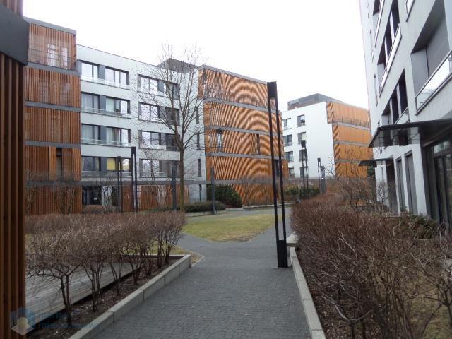 Mieszkanie czteropokojowe  na sprzedaż Warszawa, Mokotów, Dolny Mokotów, Al. Wilanowska  83m2 Foto 2
