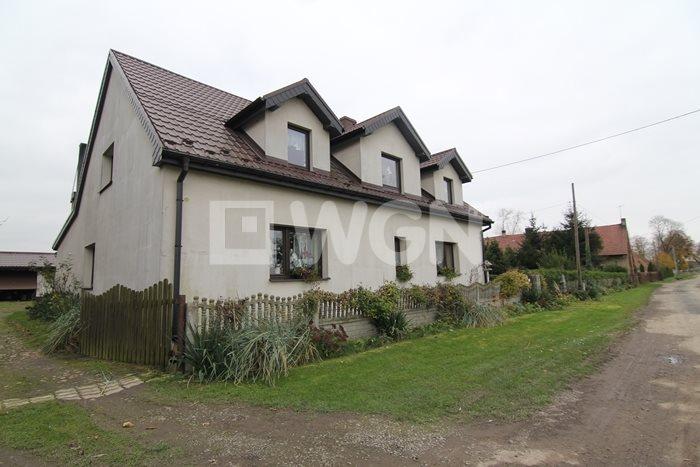 Dom na sprzedaż Wojsławice, Wojsławice  178m2 Foto 1