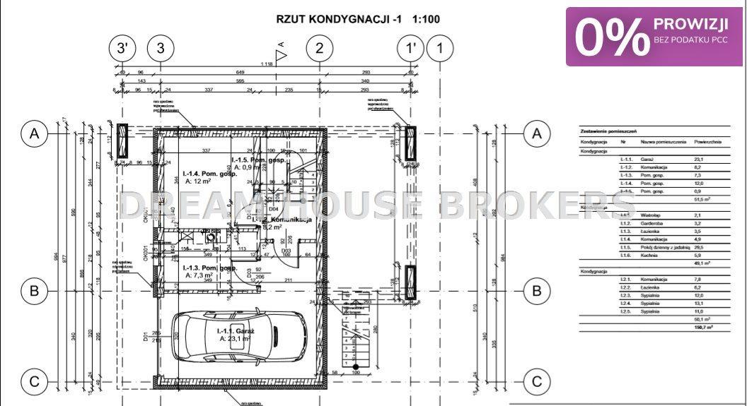 Dom na sprzedaż Rzeszów, Łany  153m2 Foto 7