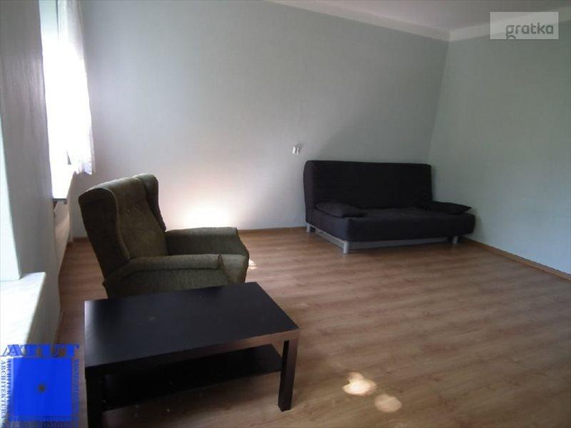 Mieszkanie trzypokojowe na wynajem Gliwice, Centrum, Księcia Ziemowita  69m2 Foto 1
