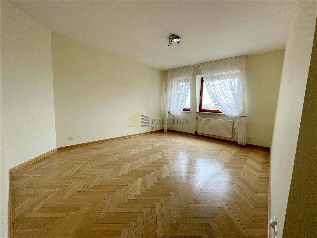 Mieszkanie trzypokojowe na wynajem Warszawa, Mokotów, Podchorążych  164m2 Foto 6