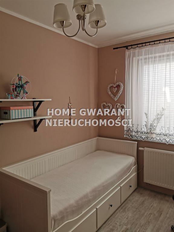 Mieszkanie dwupokojowe na sprzedaż Mińsk Mazowiecki  46m2 Foto 10