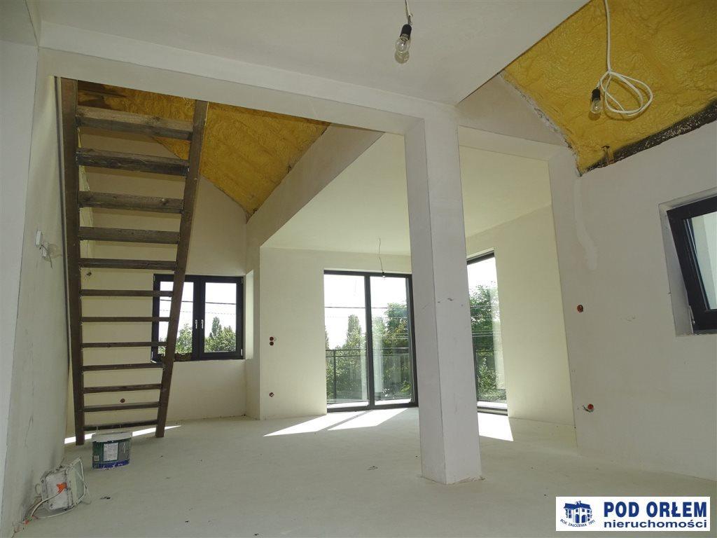 Mieszkanie czteropokojowe  na sprzedaż Bielsko-Biała, Olszówka Dolna  92m2 Foto 2