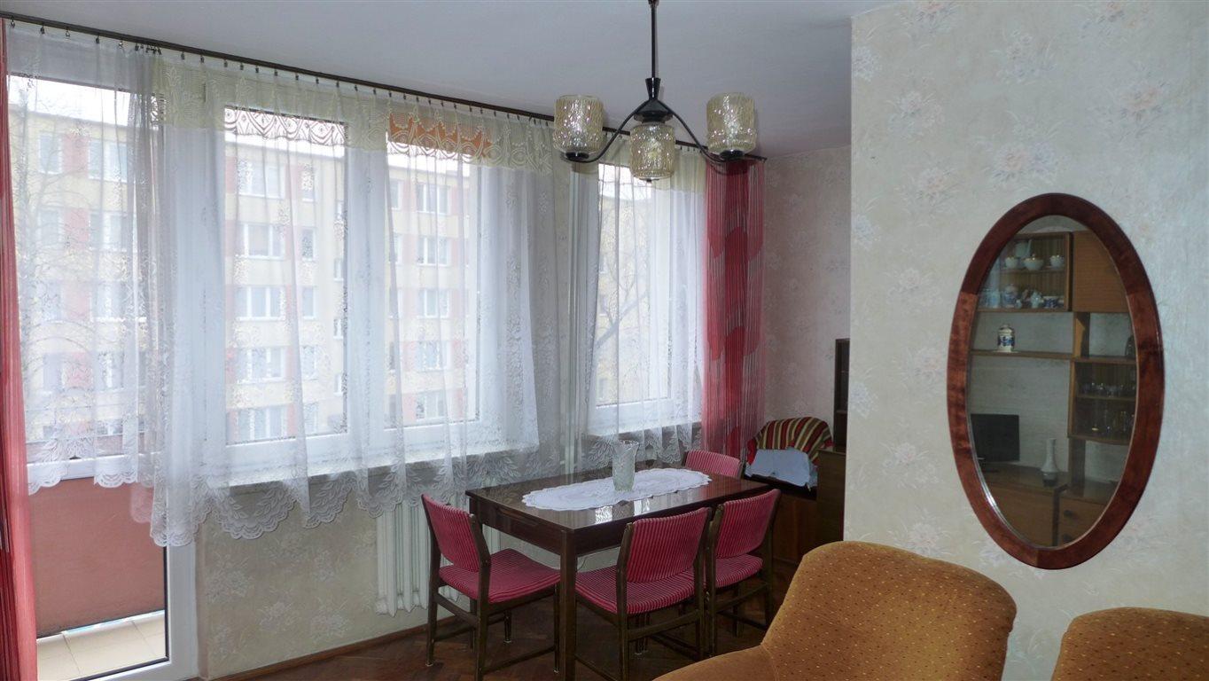 Mieszkanie trzypokojowe na sprzedaż Warszawa, Targówek, Targówek, Toruńska  47m2 Foto 4